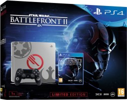 ps4 slim battlefront II
